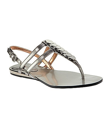 BCBGeneration Allandra Thong Sandals