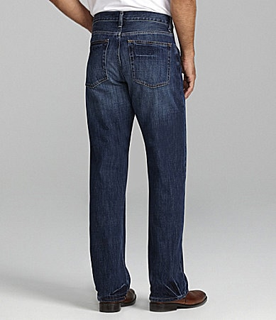 Cremieux Jeans 5-Pocket Relaxed-Fit Jeans