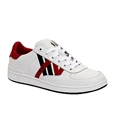 Polo Ralph Lauren Vandan Court Sneakers