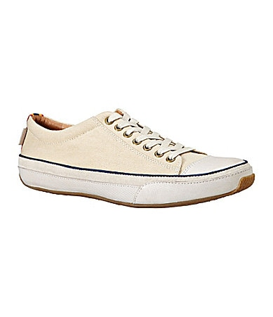 Fossil Men�s Barrett Oxford Sneakers
