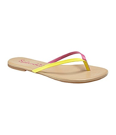 Splendid Madrid Flat Sandals
