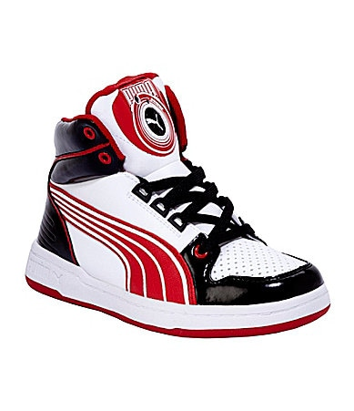 Puma Boys DJ Jr Musical Sneakers