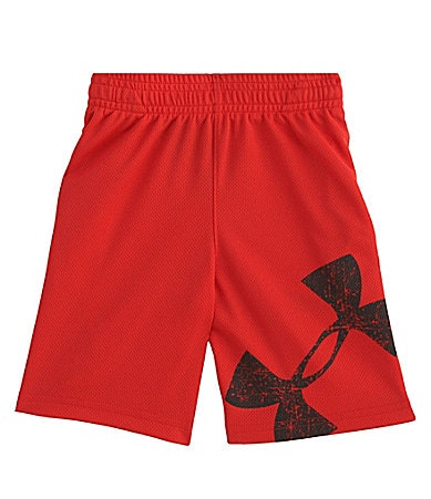 Under Armour 2T-7 Power Up Shorts