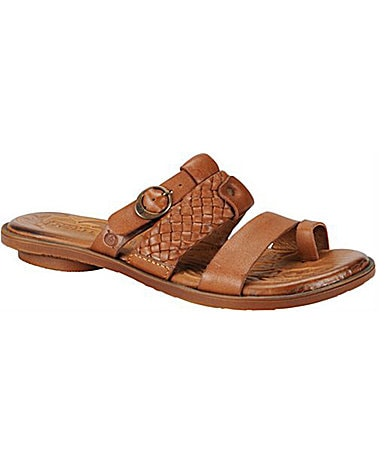 Born Lauralee Flat Sandals