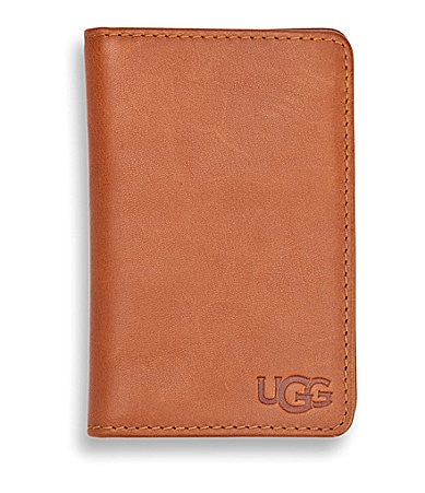 UGG Australia Vertial Card Case