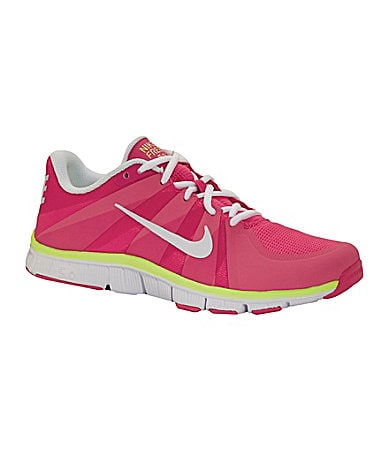 Nike Girls Free TR3 Running Shoes