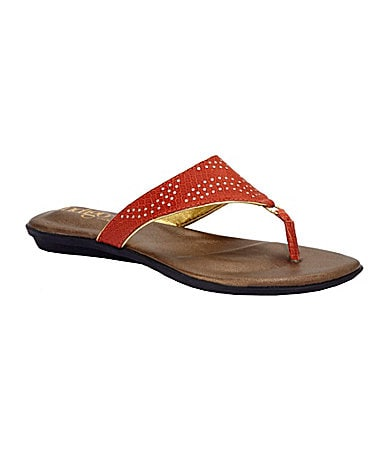 Clarks Sol Bloom Thong Sandals