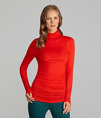 Cremieux Gia Turtleneck Knit Top