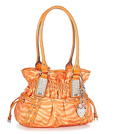 Kathy Van Zeeland Spotlight Belt Shopper