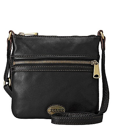 Fossil Explorer Mini Cross-Body Bag