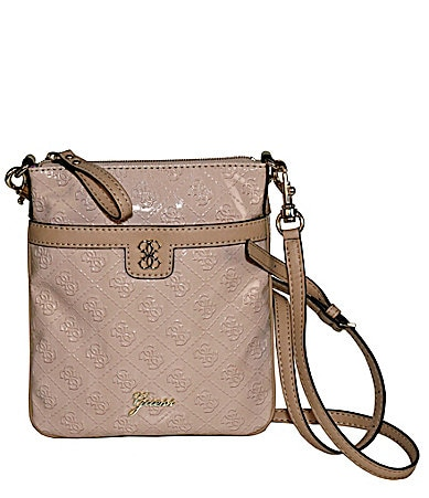 Guess Reiko Mini Crossbody Bag