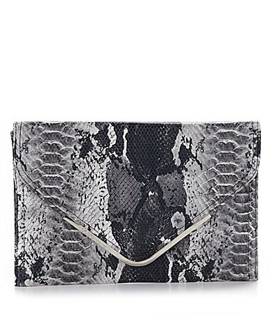 BCBGeneration Amelia Envelope Clutch
