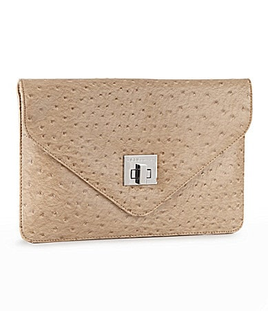 BCBGeneration Bardot Clutch