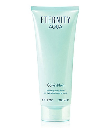 Calvin Klein Eternity Aqua 6.7-oz. Hydrating Body Lotion