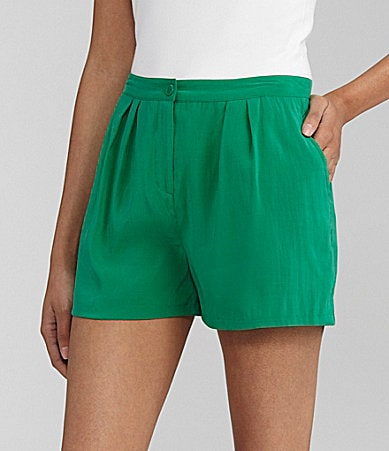Vince Camuto Colored Soft Shorts