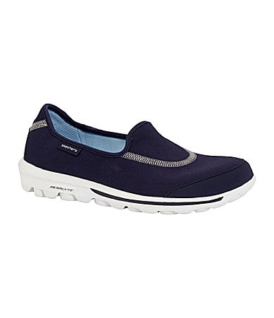 Skechers Go Walk Slip-On Shoes