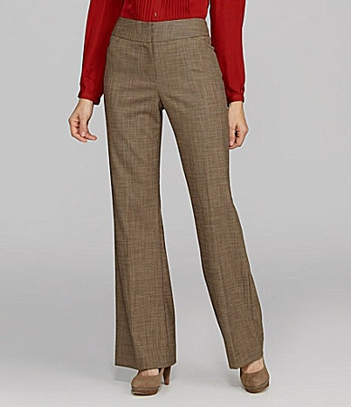 Antonio Melani Antonio Fit-And-Flare Pants