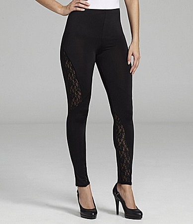 Moa Moa Lace Leggings