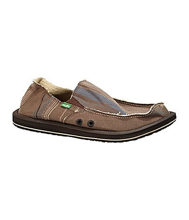 Sanuk Men�s Donny Slip-On Shoes