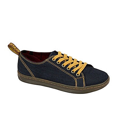 Dr. Martens Women�s Edgware Tennis Shoes