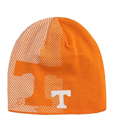 Adidas University of Tennessee Reversible Knit Cap