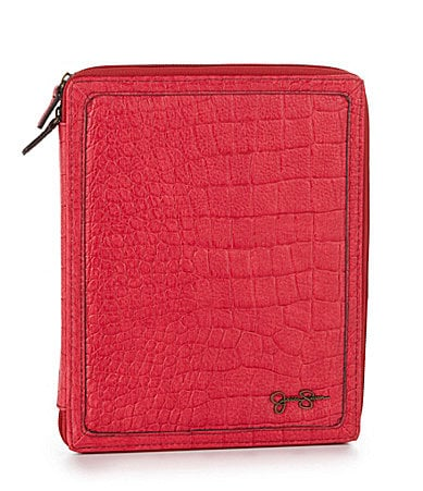 Jessica Simpson Erin Zip Around iPad Case