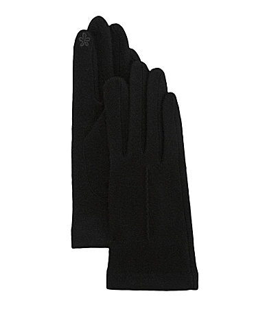Dillard�s Basic Draw Cut and Sew Gloves