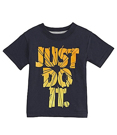 Nike 2T-7 Shattered Just Do It Tee