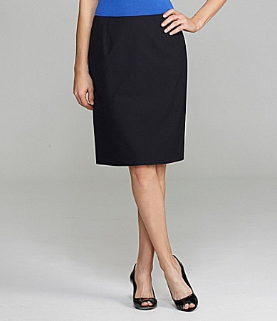 Antonio Melani Chandra Pencil Skirt