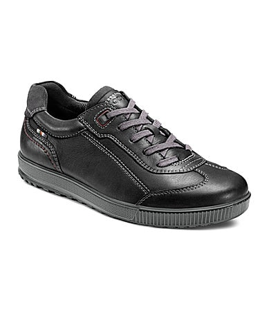 Ecco Men�s Bradley Lace-Up Sneakers
