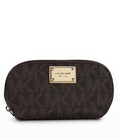 MICHAEL Michael Kors Jet Set Large Cosmetic Case