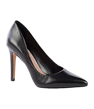 Vince Camuto Kain Pointed-Toe Pumps