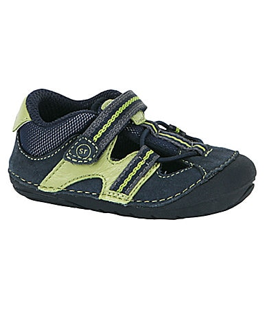 Stride Rite Infant Boys SRT Soft Motion Roman Sneakers