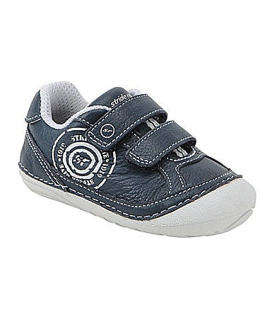 Stride Rite Infant Boys SRT Soft Motion Chase Sneakers