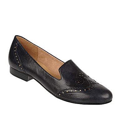 Naturalizer Lerato Tailored Loafers
