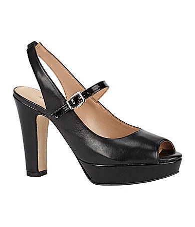 Antonio Melani Neva Mary Jane Pumps