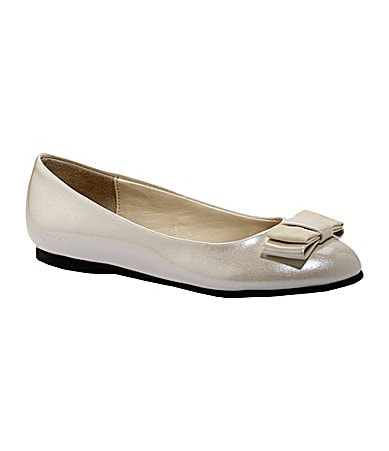 Nina Youth Girls Genna Ballet Flats