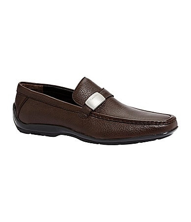 Calvin Klein Men�s Heron Casual Loafers