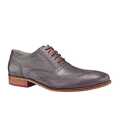 Cole Haan Air Colton Casual Wingtip Oxfords