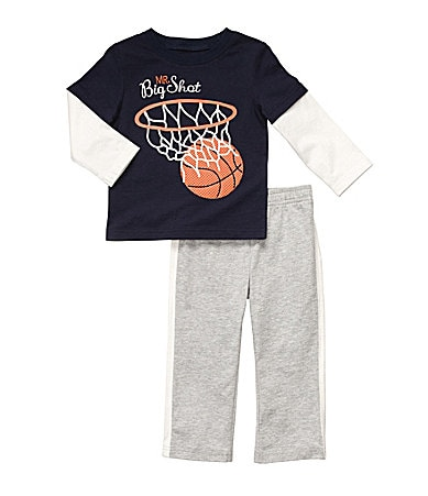 Carter�s Infant 2-Piece Pant Set