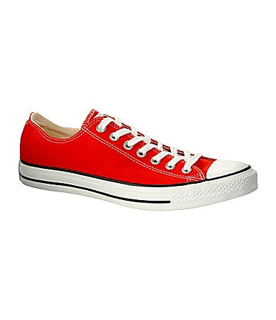 Converse Men�s Chuck Taylor All-Star Canvas Sneakers