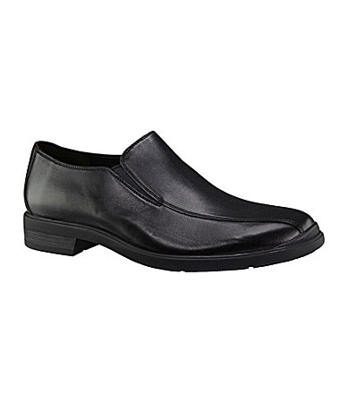 Cole Haan Men�s Air Stylar Slip-On Dress Shoes