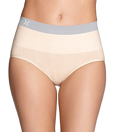 Yummie Tummie Karen Cotton Seamless Shaping Briefie