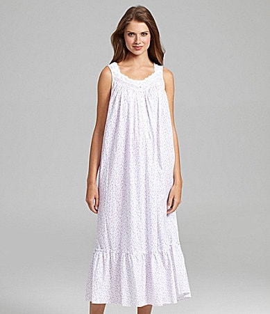 Eileen West Love�s Blossom Ballet Nightgown
