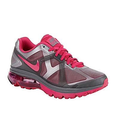 Nike Women�s Air Max Excellerate+ Running Shoes