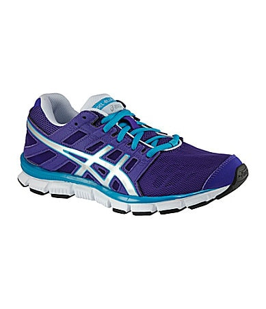 ASICS Women�s GEL-Blur33 TR Performance Training Shoes