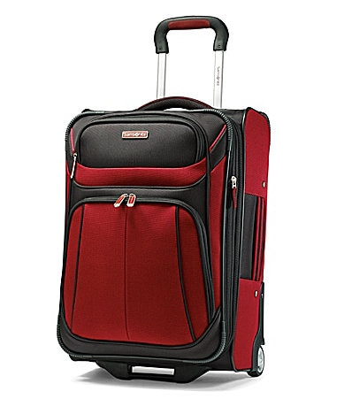 Samsonite Aspire Sport Red 21