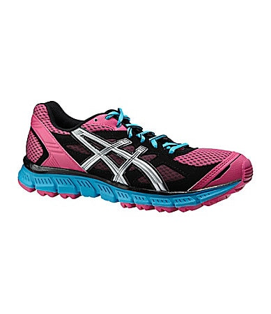 ASICS Women�s GEL-Scram Hiking Shoes