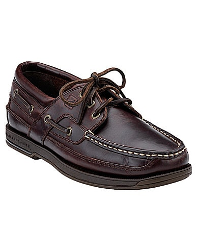 Sperry Top-Sider Men�s Mariner II 3-Eye with ASV Boat Shoes