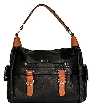 Jessica Simpson Sheila Hobo Bag